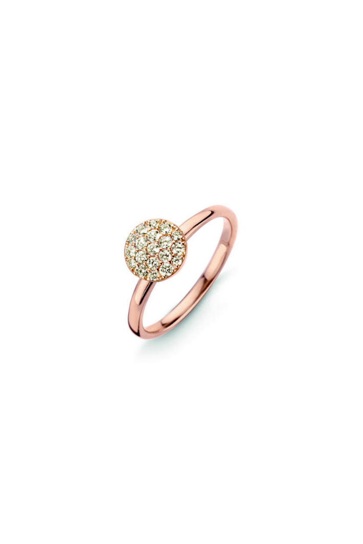 Bague One More Eolo Or Rose 91Z708/A3