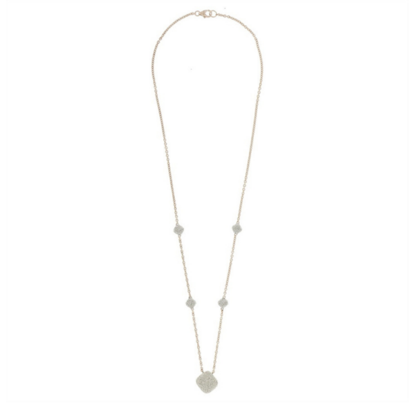Collier Pesavento Cocktail 18K Or Rose YCKTE003