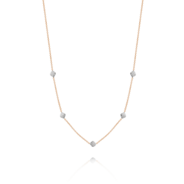 Collier Pesavento Cocktail 18K Or Rose YCKTE009