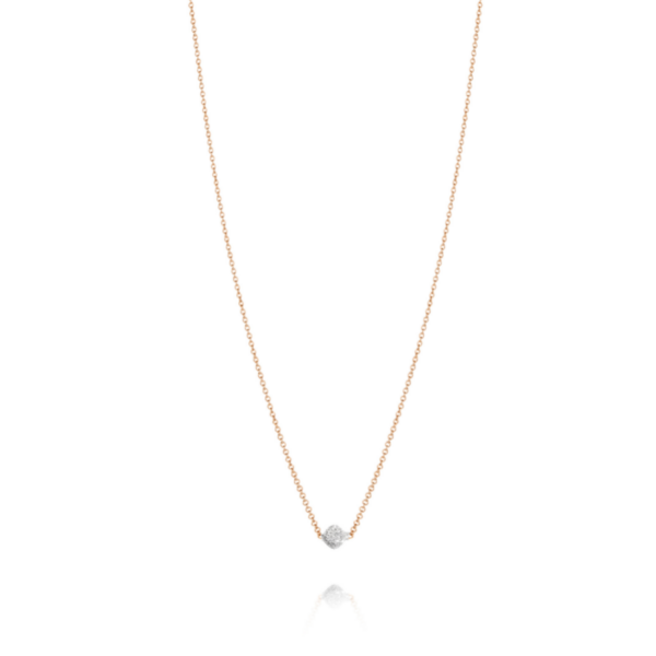 Collier Pesavento Cocktail 18K Or Rose YCKTE013