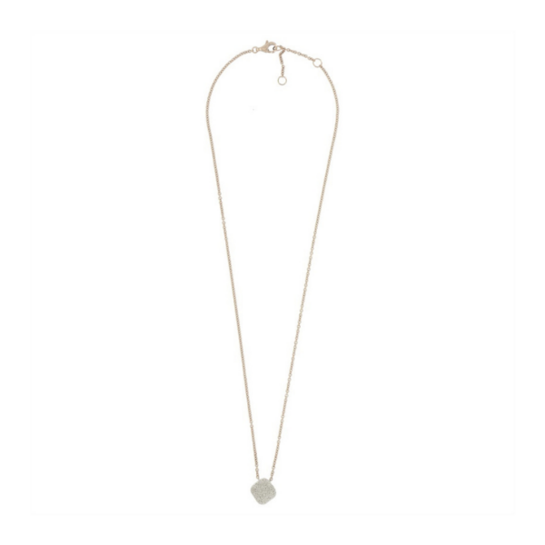 Collier Pesavento Cocktail Or 18k Or Rose YCKTE017