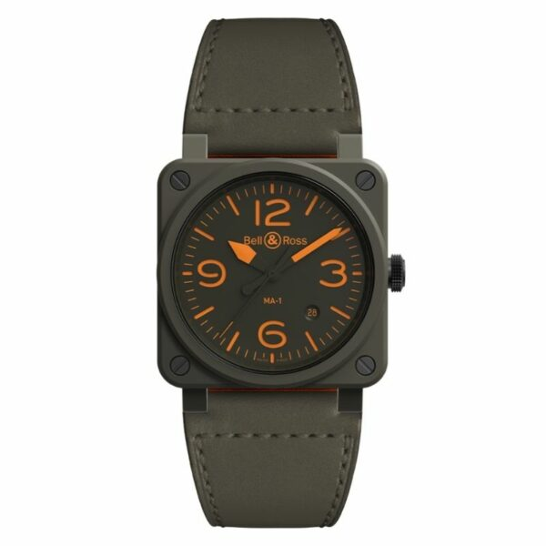 Montre Bell & Ross BR 03-92 BR0392-KAO-CE_SCA (1)