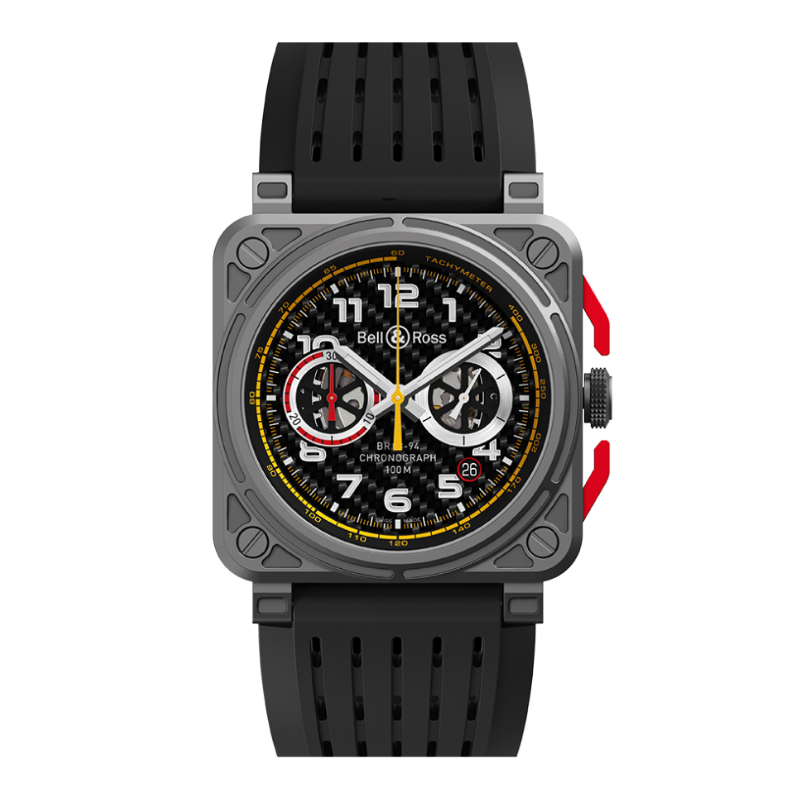 Montre Bell & Ross BR 03-94 R.S.18 BR0394-RS18