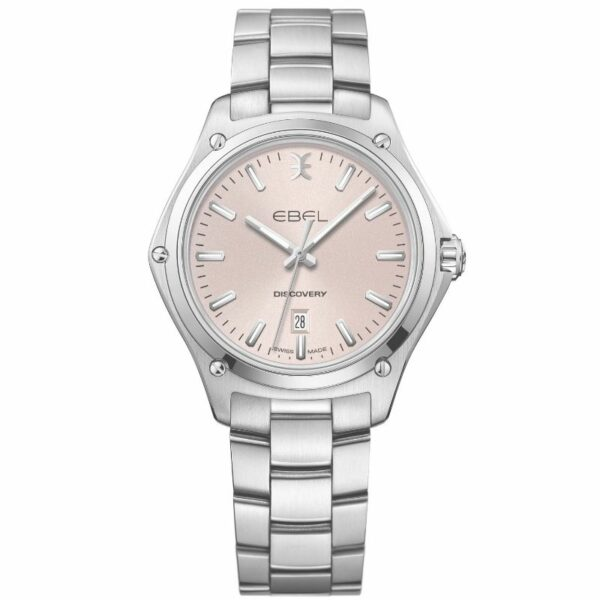 Montre Ebel Discovery 1216422