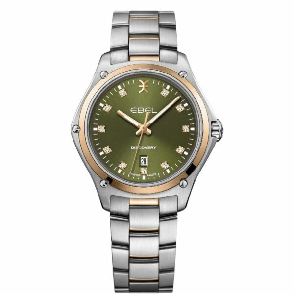 Montre Ebel Discovery 1216424