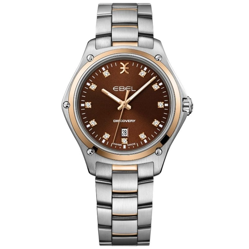 Montre Ebel Discovery 1216425