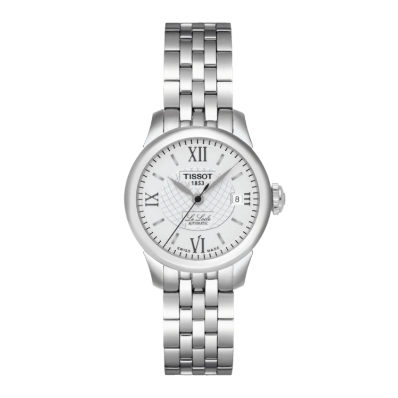 Montre Tissot Le Locle Automatic Small Lady T41.1.183.33