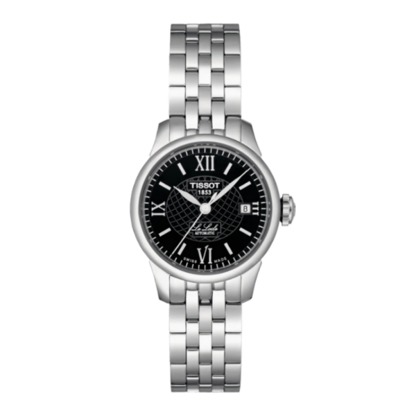 Montre Tissot Le Locle Automatic Small Lady T41.1.183.53