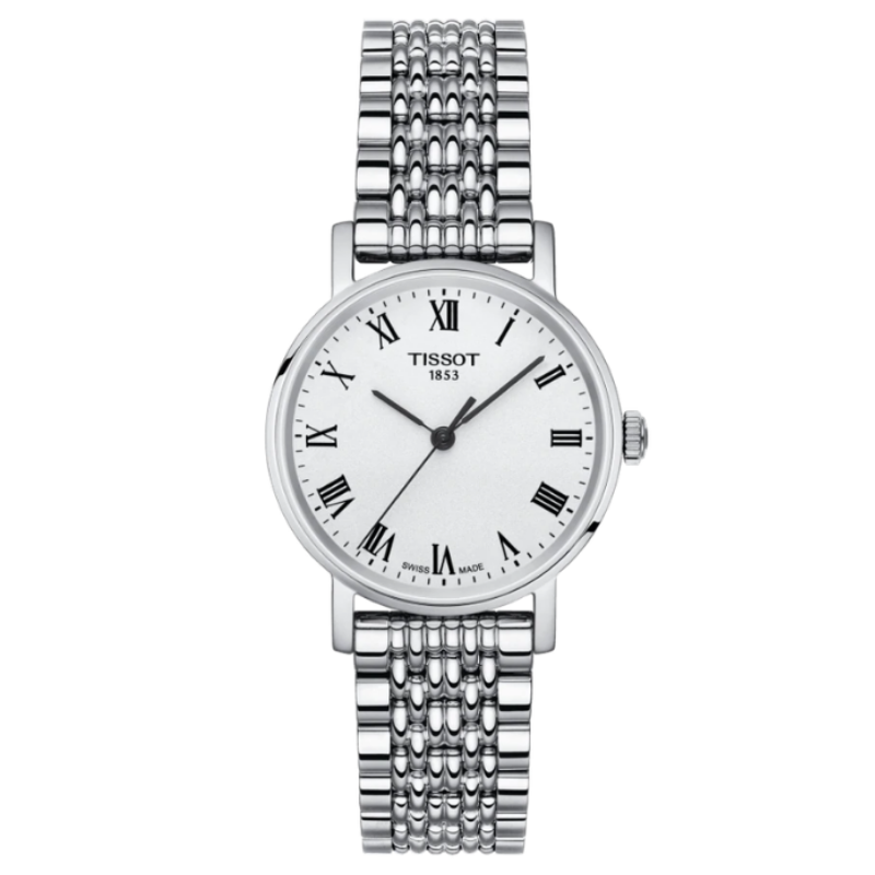 Montre Tissot T Classic Everytime T109.210.11.033.00