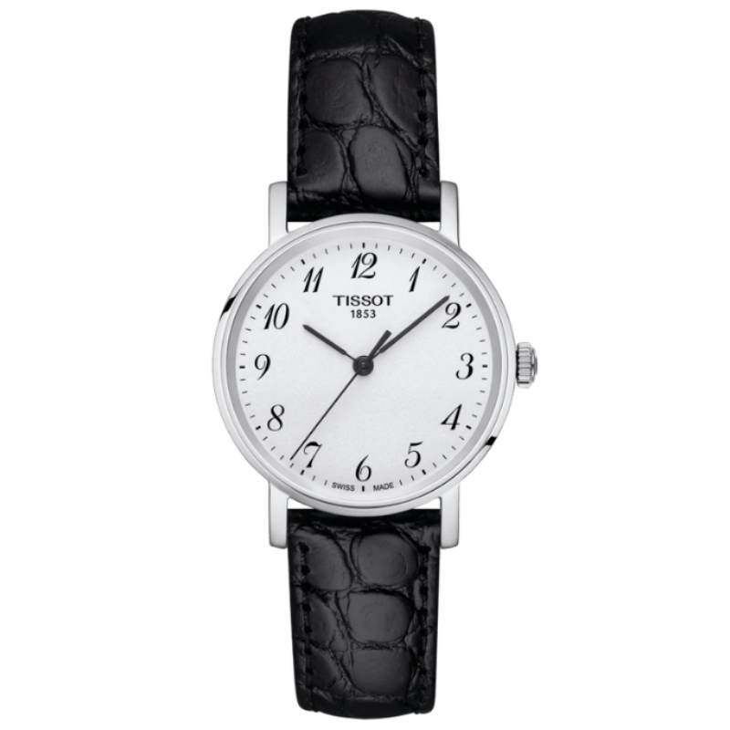 Montre Tissot T Classic Everytime T109.210.16.032.00