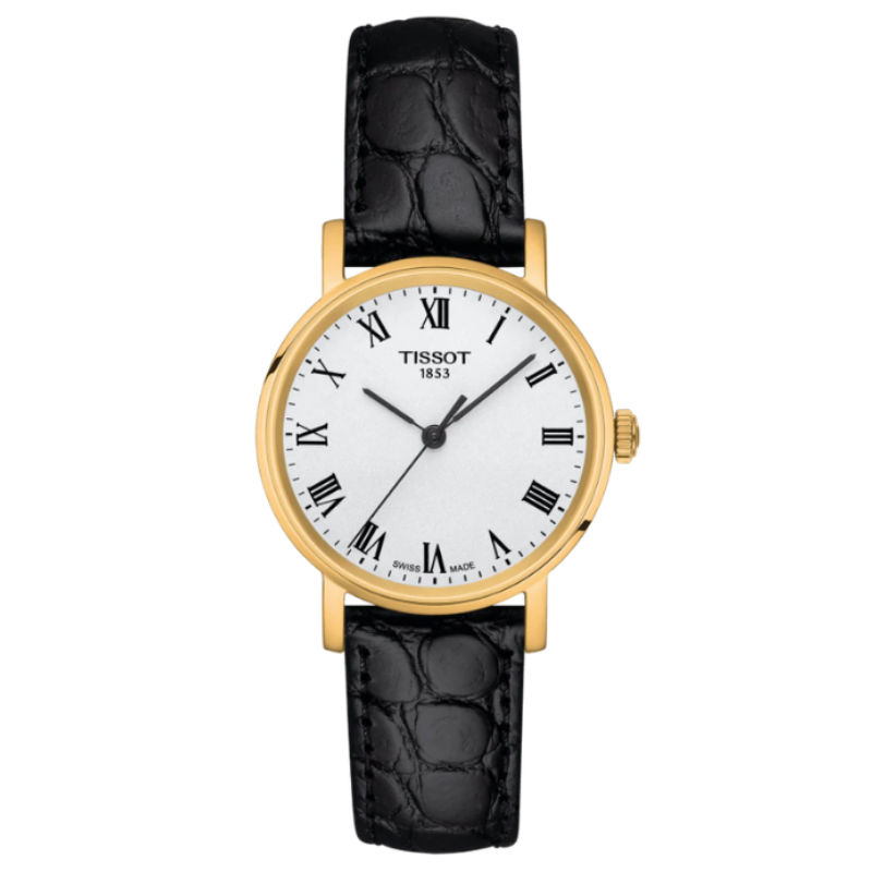 Montre Tissot T Classic Everytime T109.210.36.033.00