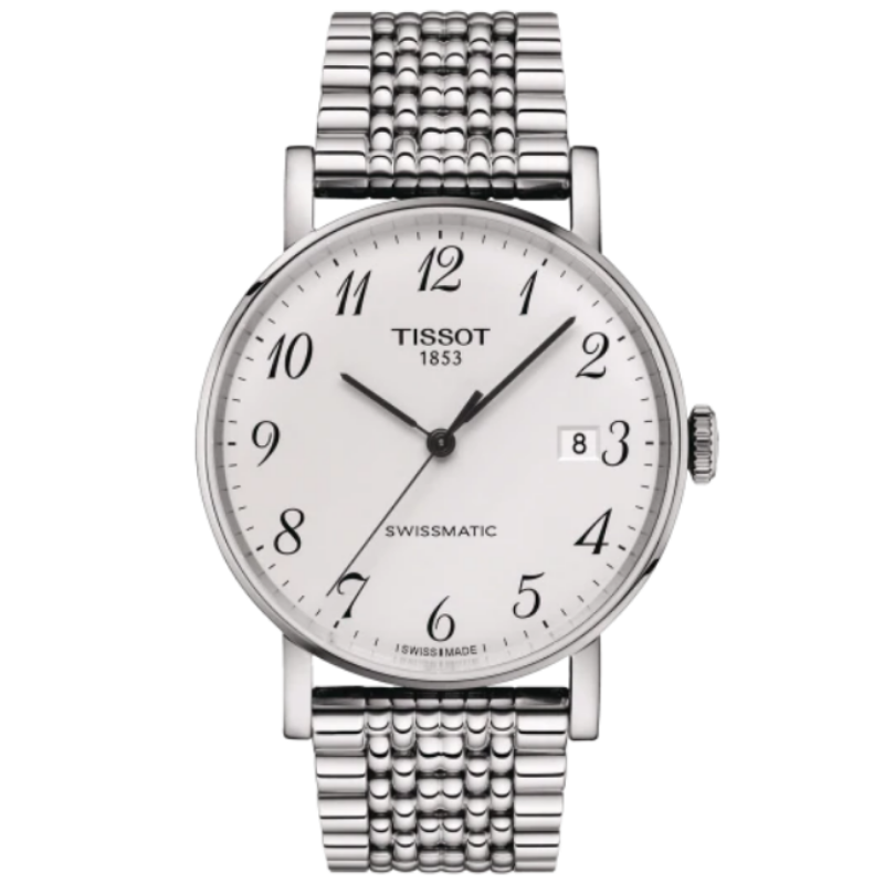 Montre Tissot T Classic Everytime T109.407.11.032.00