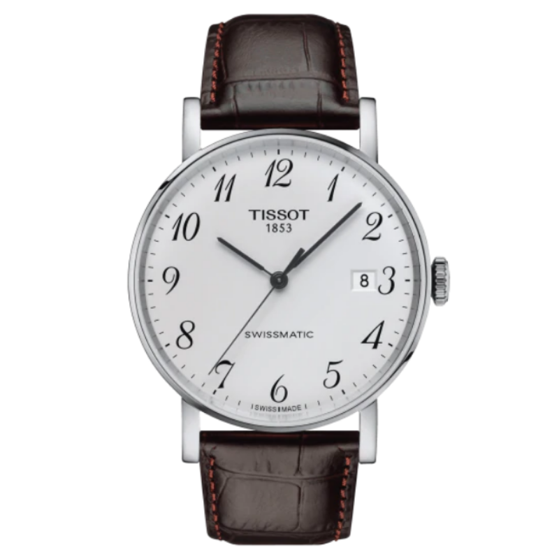 Montre Tissot T Classic Everytime T109.407.16.032.00