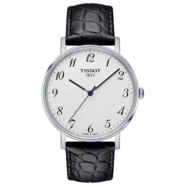 Montre Tissot T Classic Everytime T109.410.16.032.00