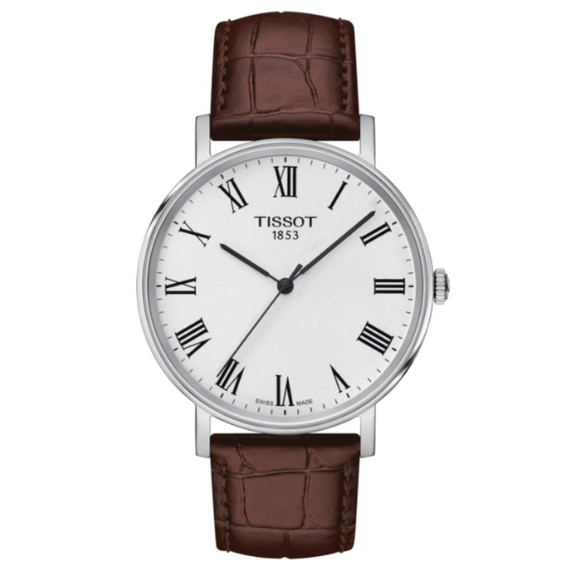 Montre Tissot T Classic Everytime T109.410.16.033.00