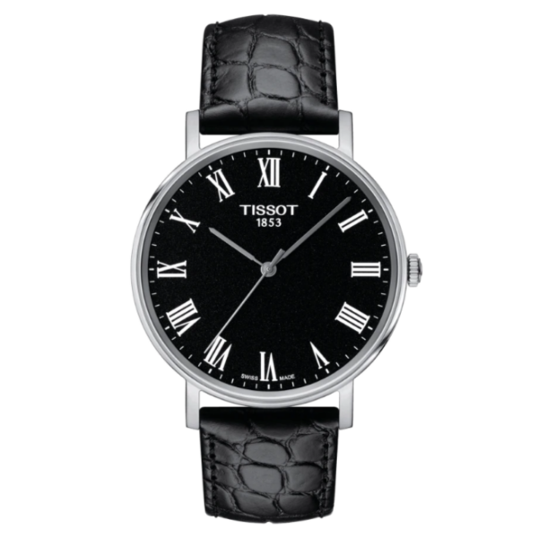 Montre Tissot T Classic Everytime T109.410.16.053.00