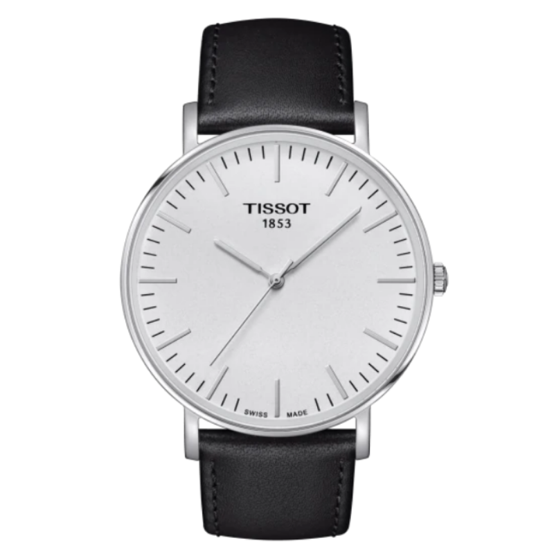 Montre Tissot T Classic Everytime T109.610.16.031.00
