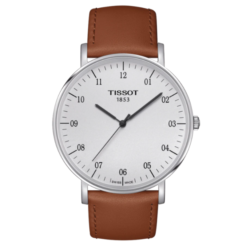 Montre Tissot T Classic Everytime T109.610.16.037.00