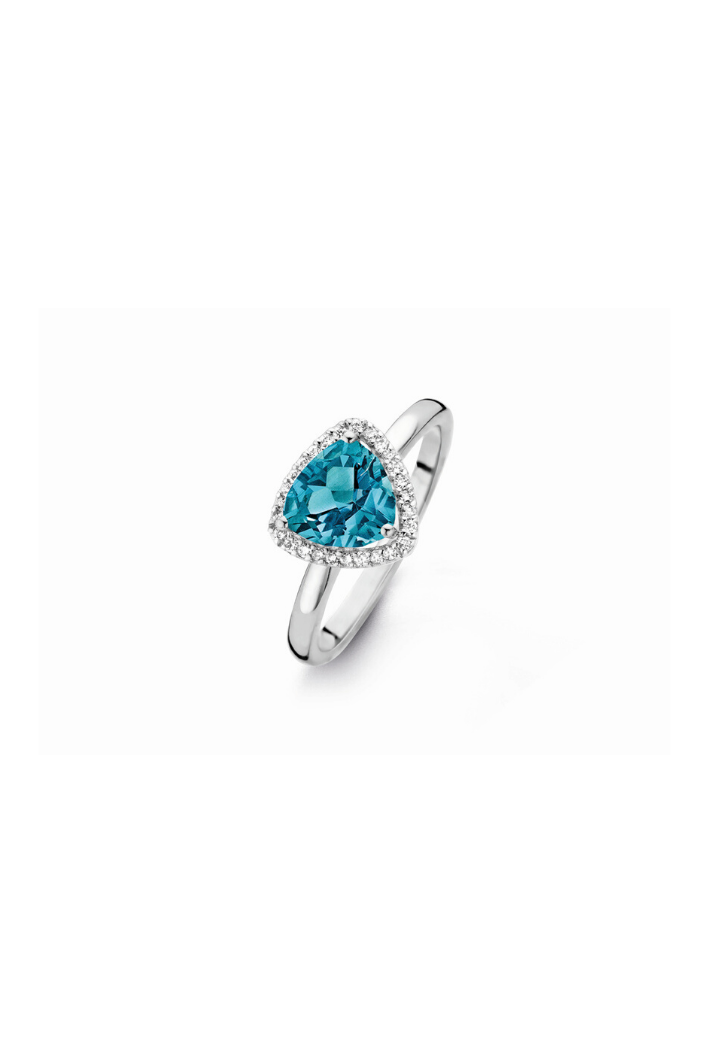 Bague One More Etna Or Blanc 055144TA
