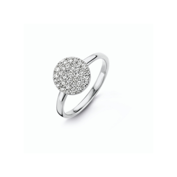 Bague One More Eolo Or Blanc 91Z608/A