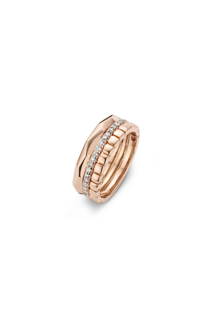 Bague One More Ischia Or Rose 54710/A