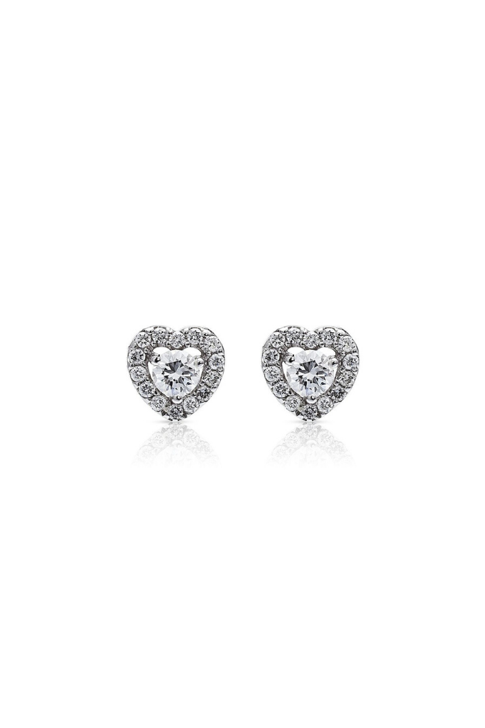 Boucles d'oreilles One More Salina Or Blanc 48357A