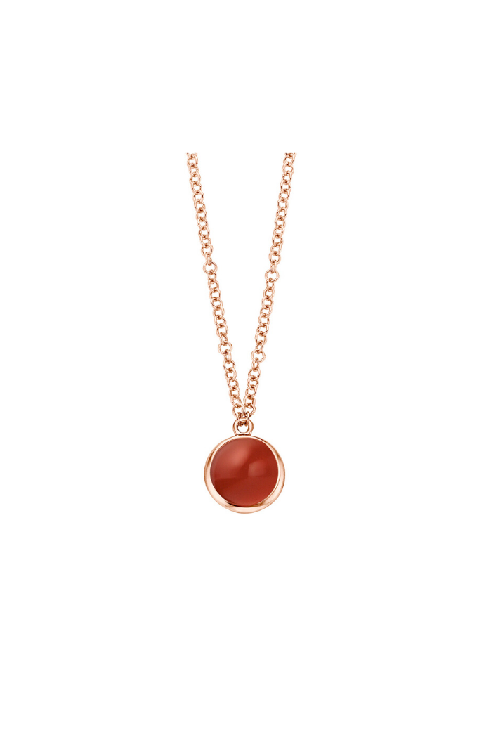 Collier One More Pantelleria Or Rose 52333R