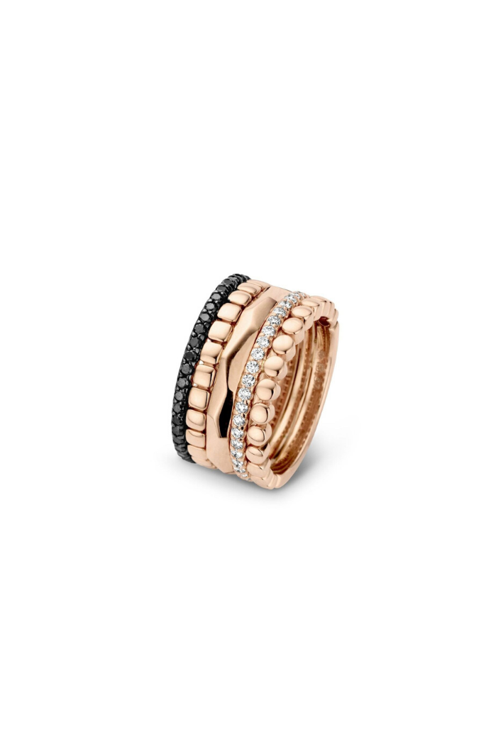 Bague One More Ischia Or Rose 54712/A2