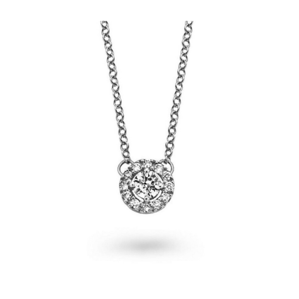Collier One More Salina Or Blanc 47522/A