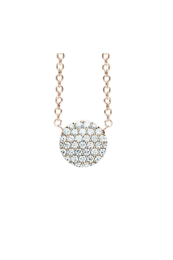 Collier One More Eolo Or Rose 92a110/a