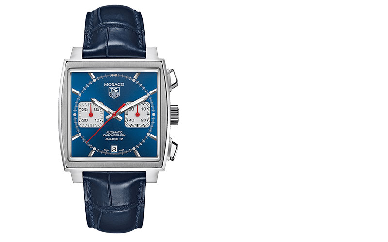 collection montre tag heuer